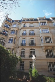 SPLENDID APARTMENT FOR SALE BY INVALIDE